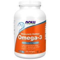 Omega 3 (500 softgels)