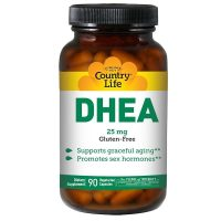 DHEA 25 (60 Veggi Caps)
