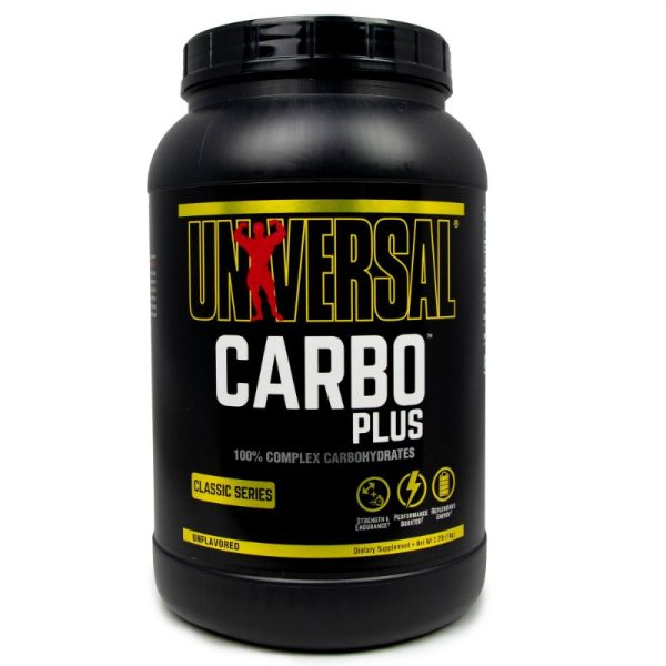 Carbo Plus (1000 gr) Naturel