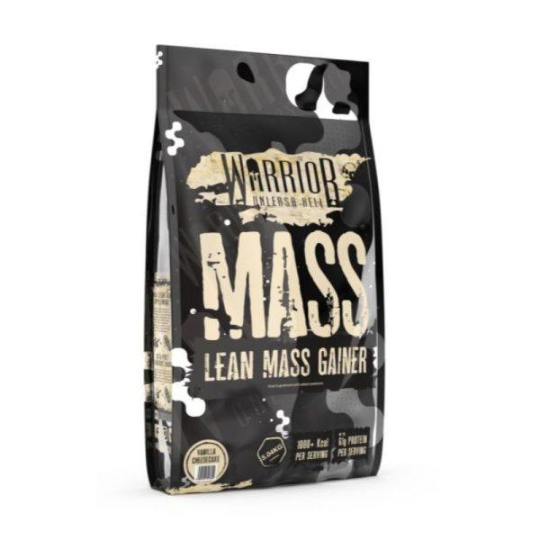 Mass Lean Mass Gainer (5kg) Vanilla Cheescake