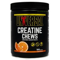 Creatine Chews (144 chews) Orange