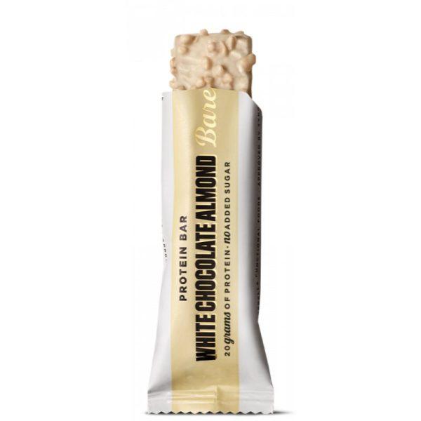 Protein Bars (12x55 gr) White Chocolate Almond