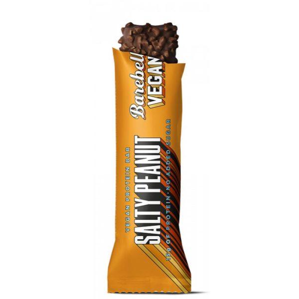 Vegan Protein Bar (12x55 gr) Salty Peanut