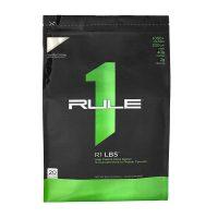 R1 LBS (5.460 gram) Vanille