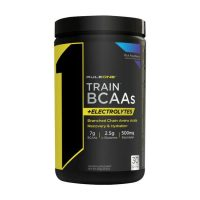 R1 Train BCAA's (30 servings) Blue Raspberry