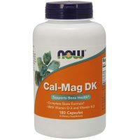 Cal-Mag DK (180 Caps)