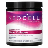 Super Collagen Powder (198 gram) Nutraal