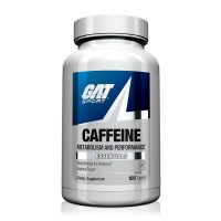 GAT Cafeïne (100 tabs)