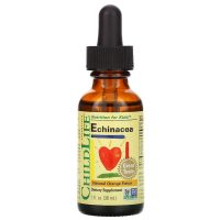 Echinacea Natural Orange Flavor (30 ml)