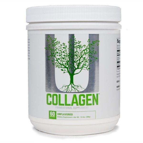 Collagen Unflavored (300 gram)