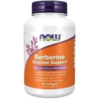 Berberine Glucose Support (60 Softgels)