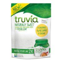 Truvia Natural Sweetener Spoonable Refill (482 gram)