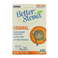 Better Stevia Original Box