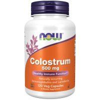 Colostrum 500 mg (120 Veg Capsules)