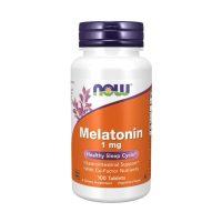 Melatonin 1mg (100 tabletten)