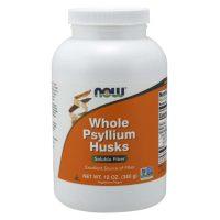 Whole Psyllium Husks (340gr)