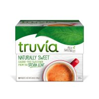 Truvia Natural Sweetener Packets (80 Packets)