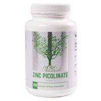 Zinc Picolinate (120 Caps)