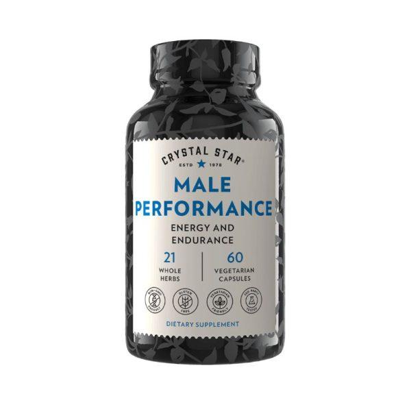Male Performance (60 Veggi Caps)