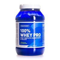 100% WHEY-PRO (2000 gram) Vanilla