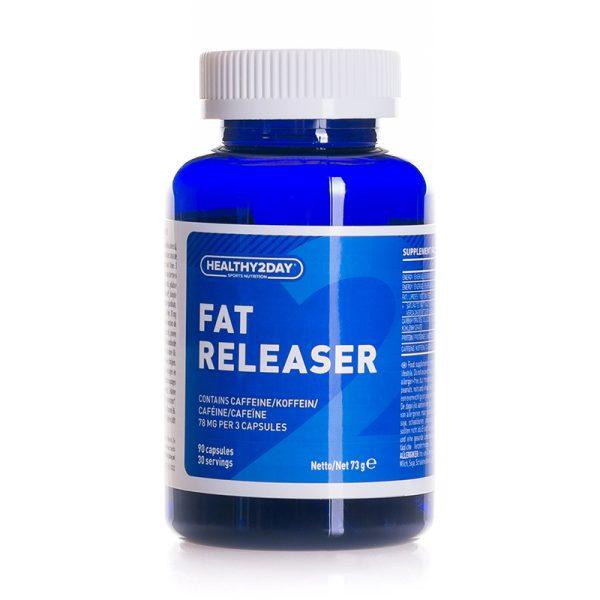 Fat Releaser (90 caps)