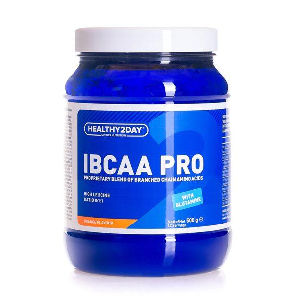 IBCAA-PRO 8:1:1 (500 gram) Orange