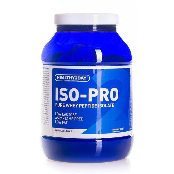 ISO-PRO (900 gram) Vanilla
