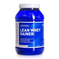 Lean Whey Gainer (2700 gram) Vanilla