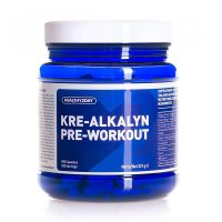 Kre-Alkalyn® Pre-Workout (300 Veggi Caps)