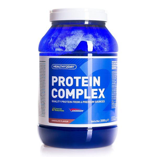 Protein Complex (2000 gram) Chocolate