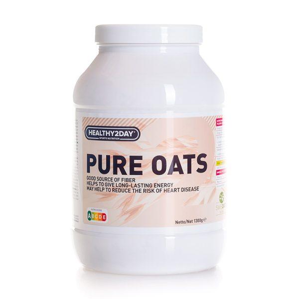 PURE OATS (1300 gram)