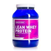 Lean Whey Protein (900 gram) Vanilla