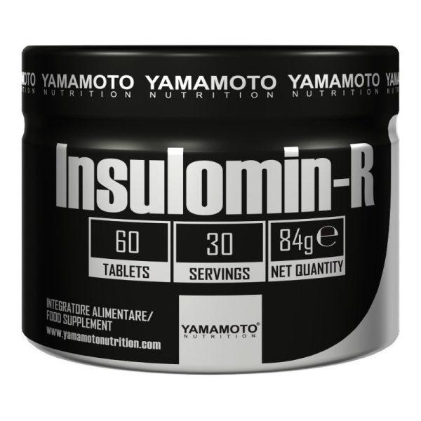 Insulomin-R® (60 tabs)