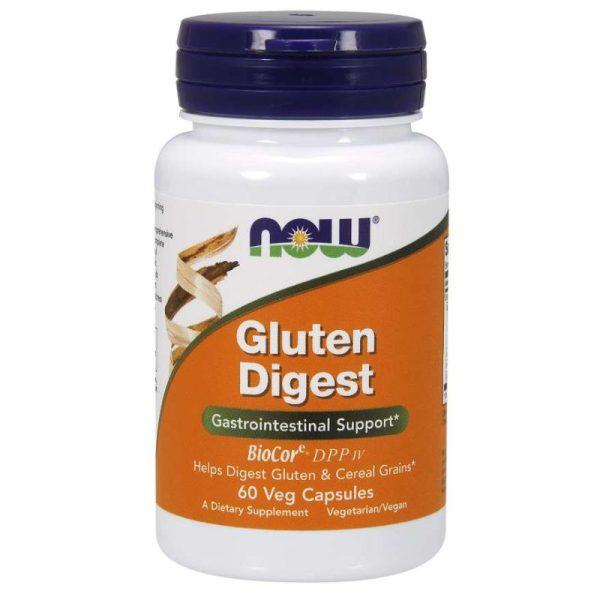 Gluten Digest (60 Veggi caps)