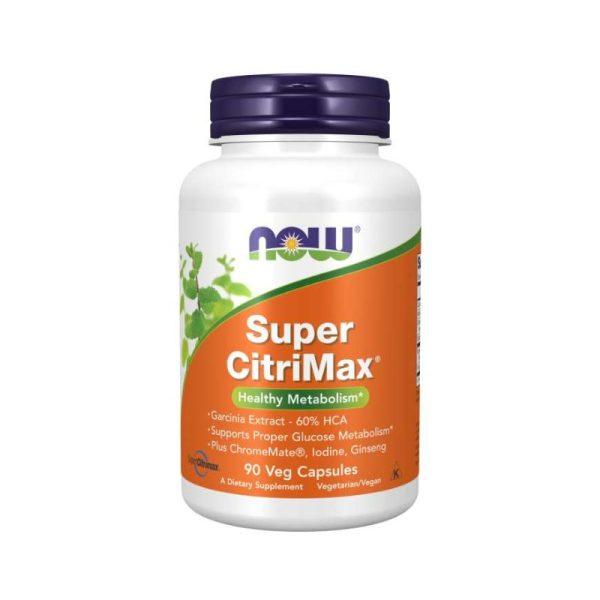 Super CitriMax (90 Veggi caps)