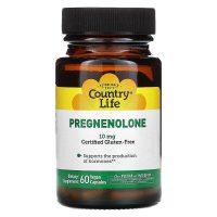 Pregnenolone 10mg (60 Veggi Caps)