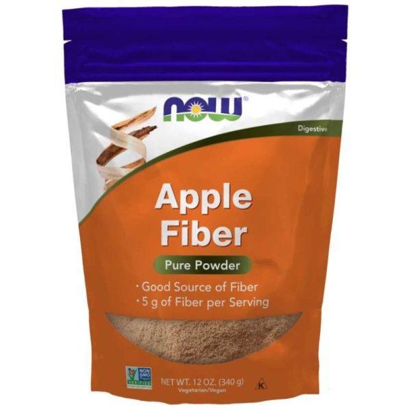 Apple Fiber Pure Powder (340 g)