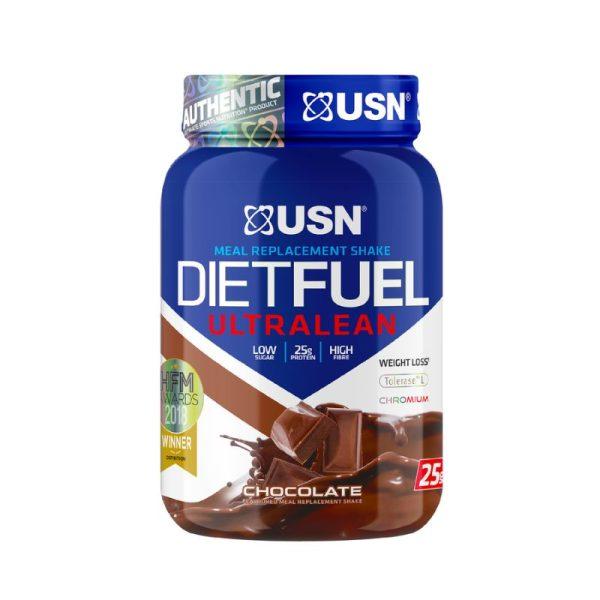 Diet Fuel Ultra Lean (1kg) Choco