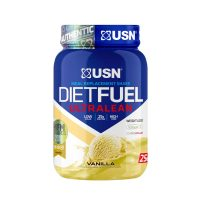 Diet Fuel Ultra Lean (1kg) Vanille