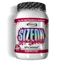 SizeOn (24 Servings) Wild Berry Punch