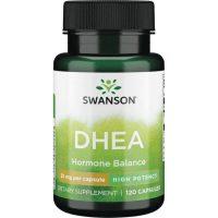 DHEA 25 (120 caps)