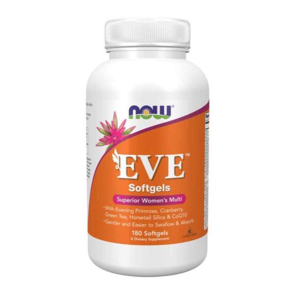 Eve™ Women's Multiple Vitamin (180 Softgels)