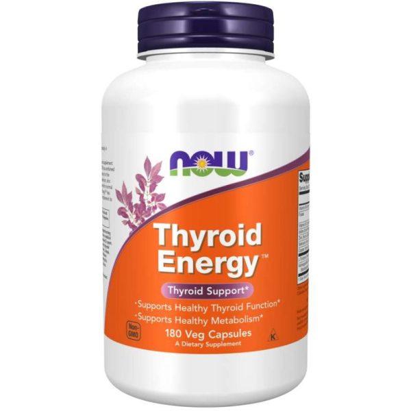 Thyroid Energy (180 Vcaps)
