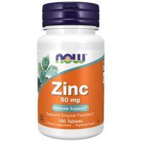 Zinc 50 mg (100 tabs)