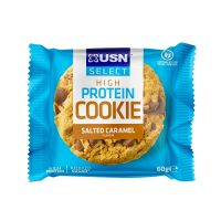 High Protein Select Cookies (12x60 gr) Salted Caramel
