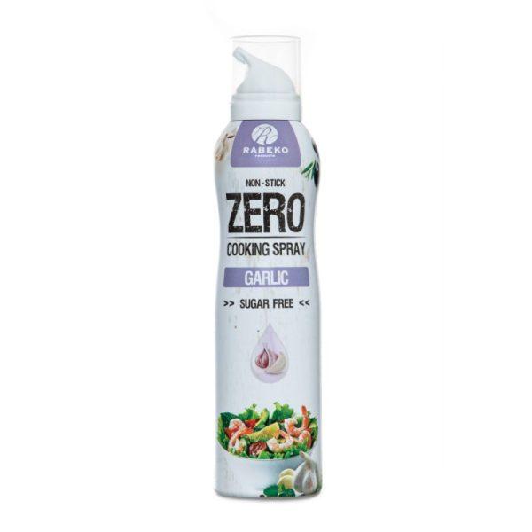 Rabeko Zero Cooking Spray (200ml) Garlic